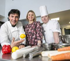 grand chef cuisine recipe for success jean christophe novelli names his belfast grand
