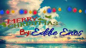 Marshallese Flag Merry Christmas Eddie Enos Marshallese Song Youtube
