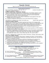 Example Of A Summary On A Resume by Examples Of Resumes 8 Cv Format Example Download Verification