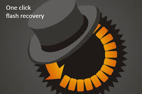 custom recovery android how to flash custom recovery your android without a data cable