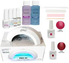 gelish nail colours sbbb info
