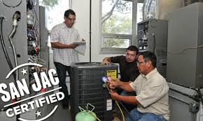 houston air conditioning technology hvac program san jacinto