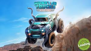 monster truck racing games free monster trucks racing on android tv box rockchip rk3288 youtube