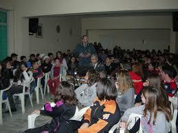 gdf si e social vibo valentia a scuola con la gdf proseguono gli incontri