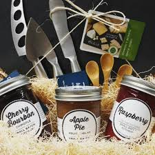 Kitchen Gift Baskets Free Gift Basket Giveaway Locavore At Your Door