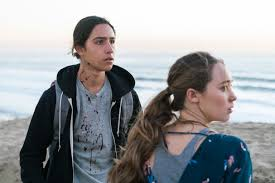 Seeking Season 2 Episode 3 Fear The Walking Dead Season 2 Episode 3 Review Flight 462 S