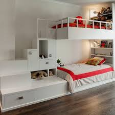Home Interior Design Ideas Bedroom 43 Best Loft Beds Images On Pinterest Architecture Bedrooms And