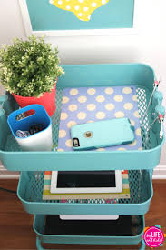 Diy Charging Station Sleep Better With A Diy Charging Station My Life And Kids