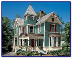 paint colors for victorian homes exterior painting home design
