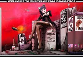 Meme Encyclopedia - ae tan encyclopedia dramatica know your meme
