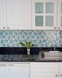 DIY Kitchen Backsplash Ideas Tipsaholic - Wallpaper backsplash kitchen
