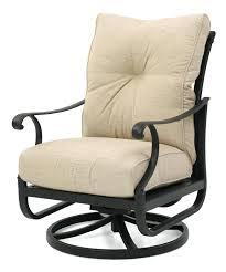 Patio Chair Swivel Rocker Weirs Patio Furniture Swivel Rocker 4parkar Info