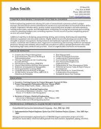construction supervisor cover letter sample staring costs tk
