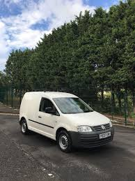 2007 volkswagen caddy 2 0 sdi van 133k new mot 10 2018 miles done