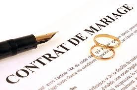 prix d un mariage prix d un contrat de mariage