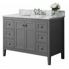 Carrera Marble Vanity Wayfair - Carrera marble bathroom vanity