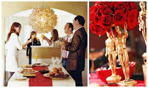 Oscar Dinner Ideas Entertaining Essentials Tanja U0026 Co