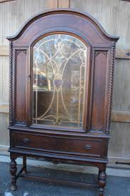 China Cabinet And Dining Room Set by Vintage China Cabinet 25 Best Painted Hutch Ideas On Pinterest