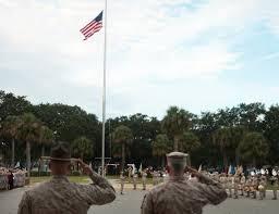 9 11 Remembrance Flag U S Department Of Defense Photo Essay
