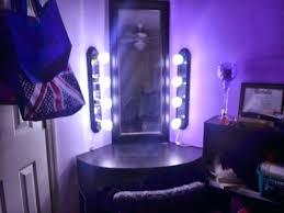 best light bulbs for vanity mirror sophisticated light bulbs for vanity mirror create a vanity table