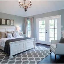 bedroom bedroom with black wall grey wall theme and grey master