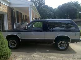 gmc jimmy 1994 1984 gmc jimmy overview cargurus