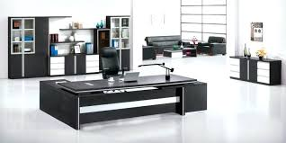 Hton Corner Desk Office Desk Home Office Desk Canada Stunning Modern Executive
