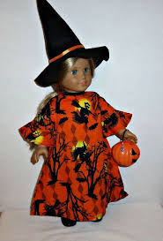 18 Doll Halloween Costumes 15 American Doll Costumes Wizard Images