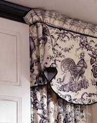 How To Say Curtains In French French Country Window Treatment Love Love Love Is Creative