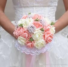 wedding flowers essex handmade artificial flower foam wedding decoration of