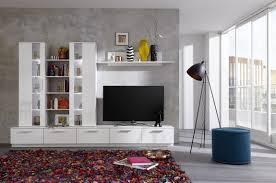 Wohnzimmerschrank F Fernseher Dreams4home Wohnkombination
