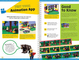 how to write a reaction paper to a film amazon com klutz lego make your own movie kit klutz toys games