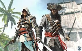Black Beard Flag Assassin U0027s Creed Iv Black Flag Assassin Pirates Edward Kenuey