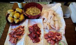 recette cuisine baeckoff le baeckeoffe ou bäckeoffe recette adaptée du livre la cuisine de