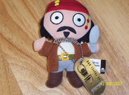 travel bug images The scurvy pirate travel bug techblazer jpg