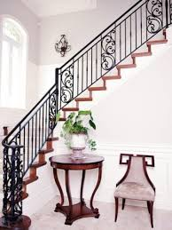stairs railing designs in iron a more decor