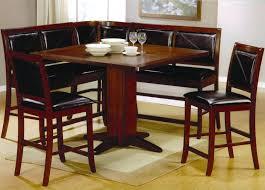 Kitchen Corner Banquette Seating Kitchen Found This Corner Storage Bench Kitchen Table Bench With Back