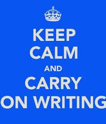 closet writer peace of mind