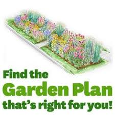 Planning A Garden Layout Free Design A Garden That Looks As As The Pros But Without The