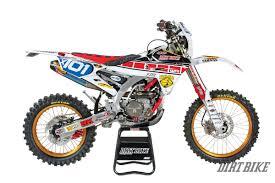 win a motocross bike dirt bike magazine wr250 desert racer