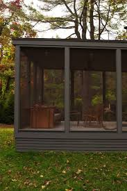 steal this look the perfect screened porch gardenista