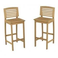 outdoor wood bar stools foter