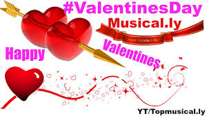 valentines day musical ly compilation video all valentinesday