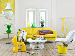 definition of accent colors used in furniture