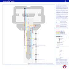 Dermatomes Map London Underground Map Technology And Innovation In Learning Team