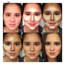 makeup step by step with pictures foundation google search