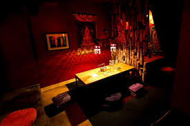 Red Room by Secret Stash Pizza Best Pizza In Crested Butte And The World