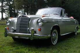 1960 mercedes for sale 1960 mercedes type 220se cabriolet for sale