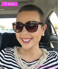 Hair Loss From Chemo Post Chemo Hair Growth U0026 Styling Tips My Cancer Chic