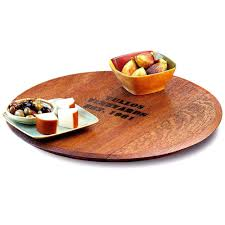 Lazy Susan Turntable For Patio Table Lazy Susan Patio Table Top Wood Topper 22821 Gallery Surf